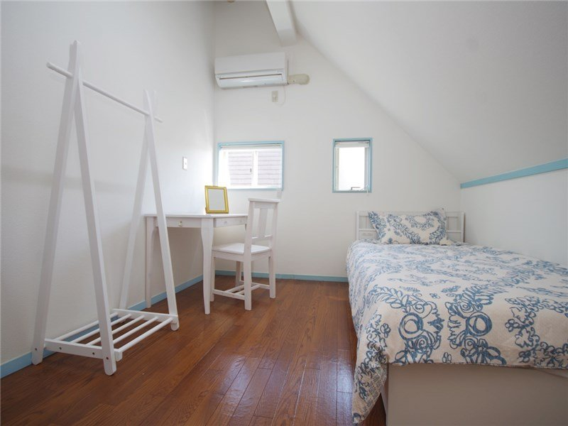 guesthouse sharehouse FLORA HANEDA AIRPORT room303