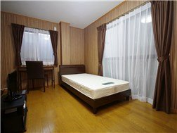 guesthouse sharehouse PREMIERE OHANAJAYA building21