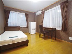 guesthouse sharehouse PREMIERE OHANAJAYA building22