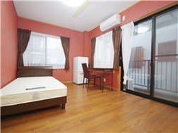 guesthouse sharehouse PREMIERE OHANAJAYA building5