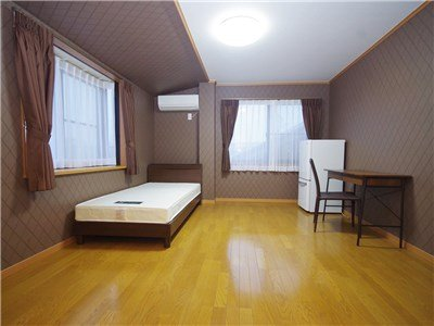 guesthouse sharehouse プレミアお花茶屋 room303