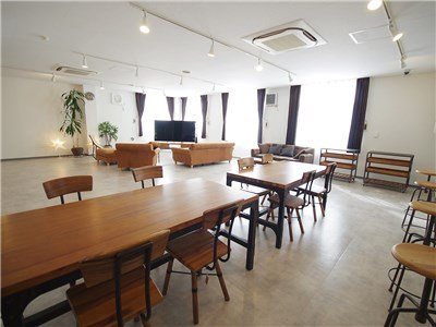 guesthouse sharehouse Social美宅 東戶塚 building10