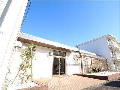 guesthouse sharehouse Social美宅 東戶塚 building16