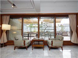 guesthouse sharehouse 그랑 나카노 building11