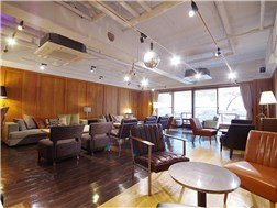 guesthouse sharehouse 그랑 나카노 building3