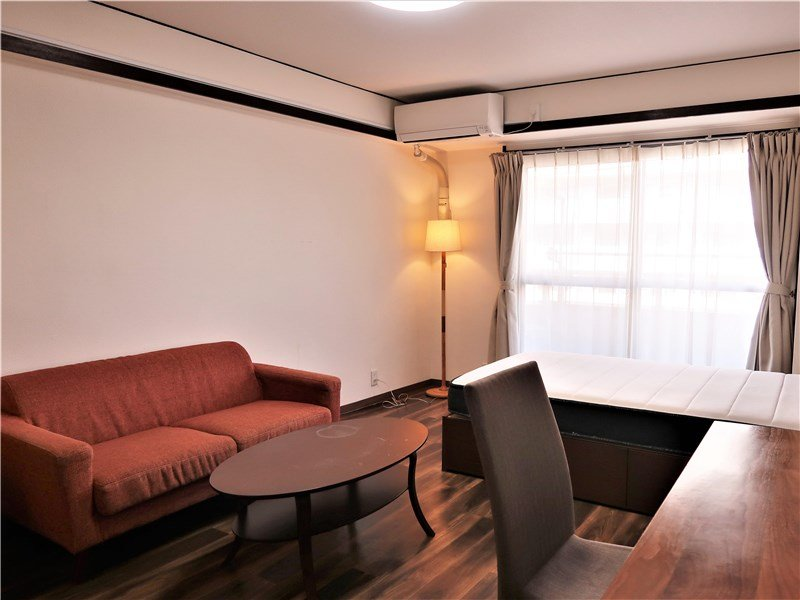 guesthouse sharehouse グラン中野 room302