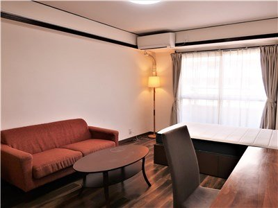 guesthouse sharehouse 그랑 나카노 room302