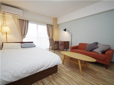 guesthouse sharehouse 그랑 나카노 room303