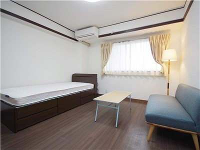 guesthouse sharehouse 그랑 나카노 room402-1