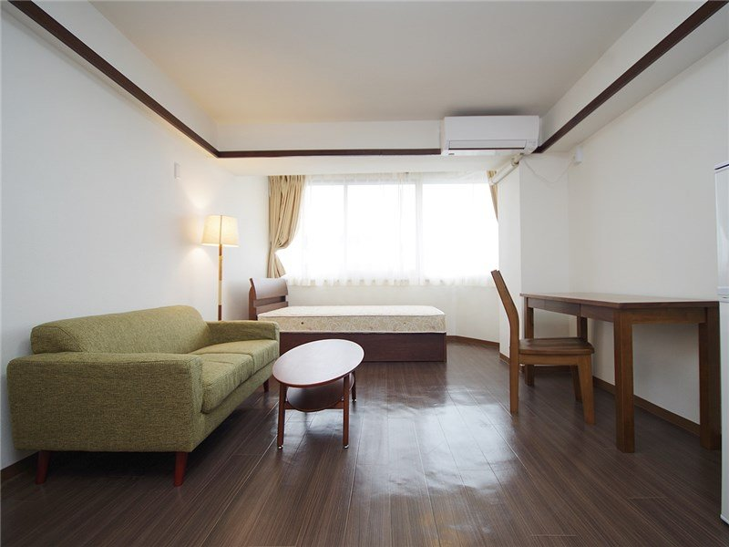 guesthouse sharehouse グラン中野 room402-3