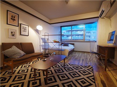 guesthouse sharehouse 그랑 나카노 room502-3