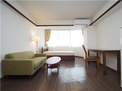 guesthouse sharehouse GRAN中野 room602-3