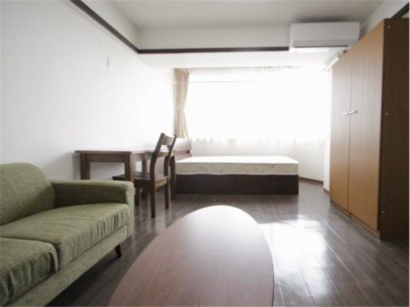guesthouse sharehouse グラン中野 room401-3