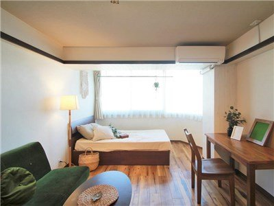 guesthouse sharehouse GRAN中野 room501-3