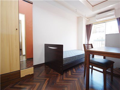 guesthouse sharehouse プレミア日本橋浜町 room403