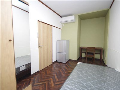 guesthouse sharehouse プレミア日本橋浜町 room501