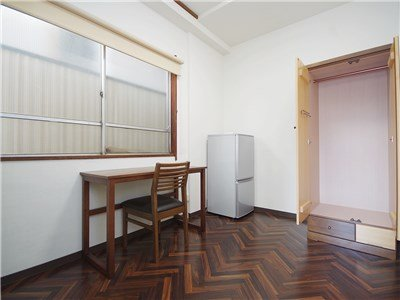 guesthouse sharehouse プレミア日本橋浜町 room502