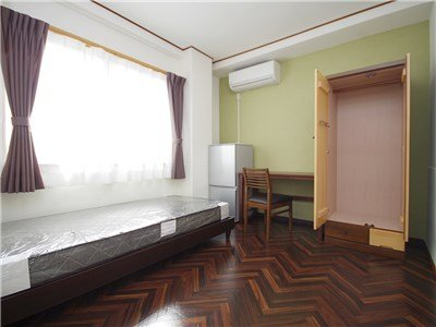 guesthouse sharehouse プレミア日本橋浜町 room505