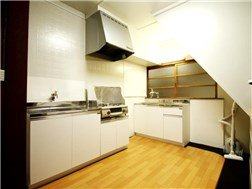 guesthouse sharehouse OAKHOUSE UENO KITA building2