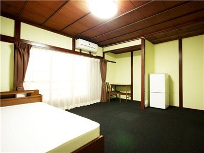 guesthouse sharehouse オークハウス上野北 room101