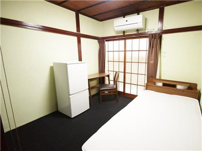 guesthouse sharehouse オークハウス上野北 room102