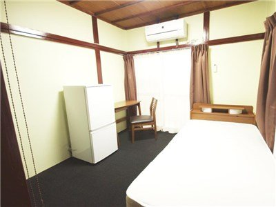 guesthouse sharehouse オークハウス上野北 room103