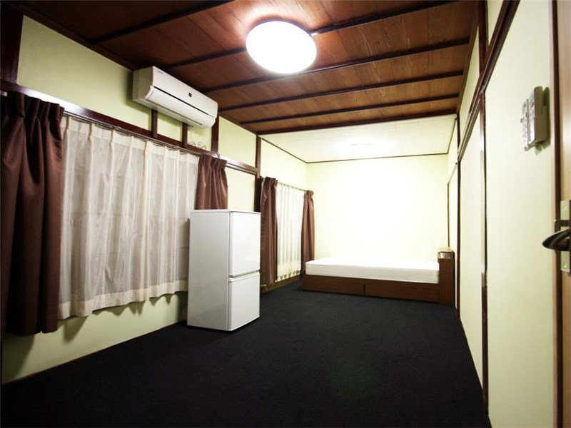 guesthouse sharehouse オークハウス上野北 room104