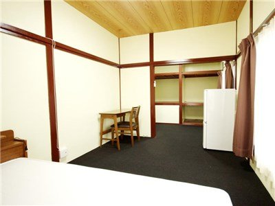 guesthouse sharehouse OAKHOUSE UENO KITA room201