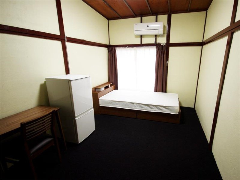guesthouse sharehouse オークハウス上野北 room202