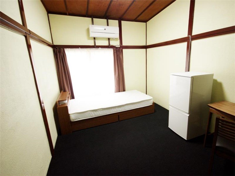 guesthouse sharehouse オークハウス上野北 room203