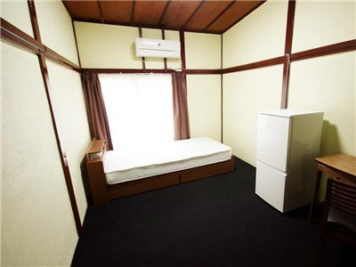 guesthouse sharehouse OAKHOUSE UENO KITA room203