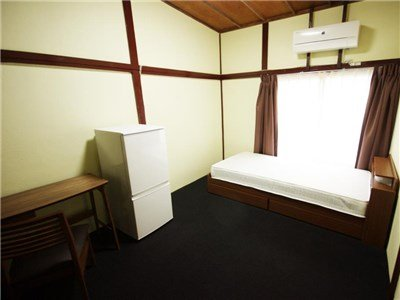 guesthouse sharehouse OAKHOUSE UENO KITA room204