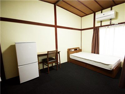 guesthouse sharehouse OAKHOUSE UENO KITA room205