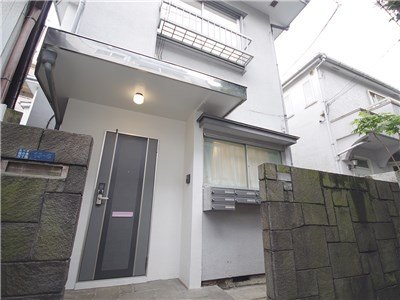 guesthouse sharehouse OAKHOUSE品川旗之台 building1