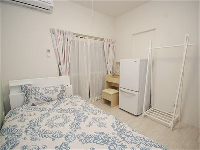guesthouse sharehouse OAKHOUSE SHINAGAWA HATANODAI room102