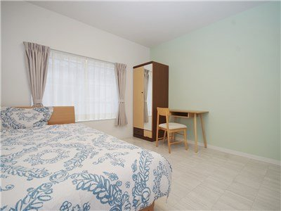 guesthouse sharehouse OAKHOUSE SHINAGAWA HATANODAI room201