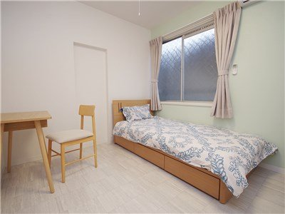 guesthouse sharehouse OAKHOUSE SHINAGAWA HATANODAI room202