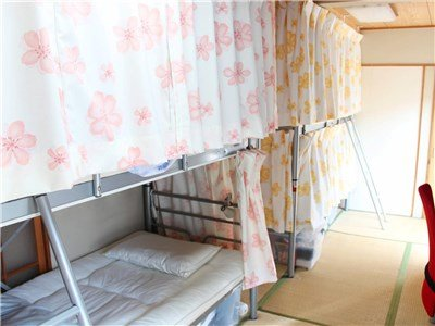 guesthouse sharehouse OAKHOUSE中野Village building10