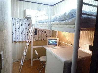 guesthouse sharehouse NAKANO VILLAGE room1C