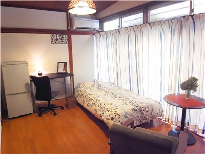 guesthouse sharehouse NAKANO VILLAGE room1B