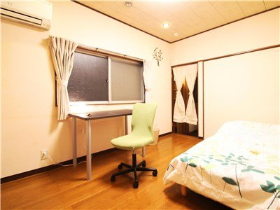 guesthouse sharehouse NAKANO VILLAGE room201