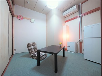 guesthouse sharehouse NAKANO VILLAGE room202