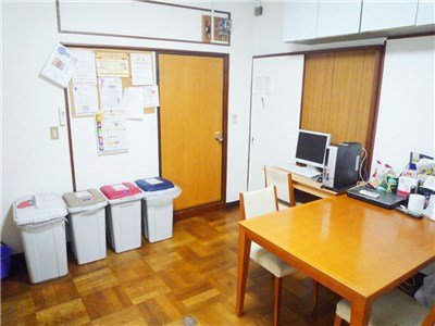 guesthouse sharehouse NAKANO VILLAGE building12