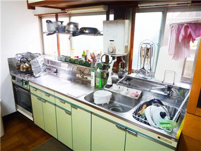 guesthouse sharehouse OAKHOUSE中野Village building13