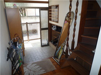 guesthouse sharehouse NAKANO VILLAGE building14