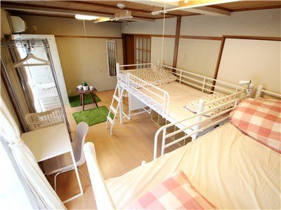 guesthouse sharehouse NAKANO VILLAGE room203B