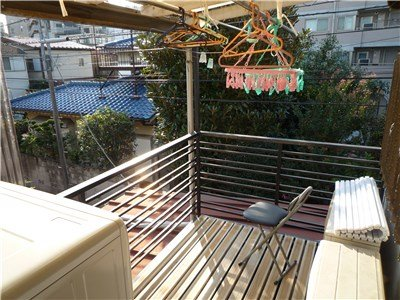 guesthouse sharehouse NAKANO VILLAGE building9
