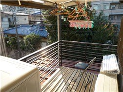 guesthouse sharehouse OAKHOUSE中野Village building9