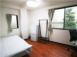 guesthouse sharehouse Premiere大島 building11