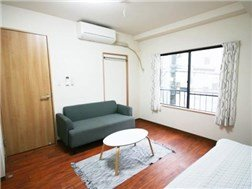 guesthouse sharehouse Premiere大島 building12